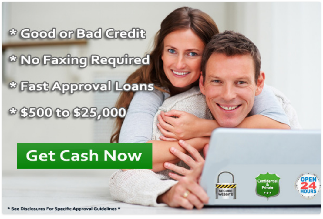 Canyon Lake short term personal loans